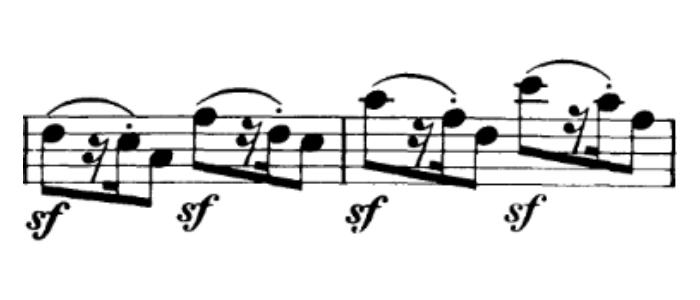 楽譜クイズ問題③