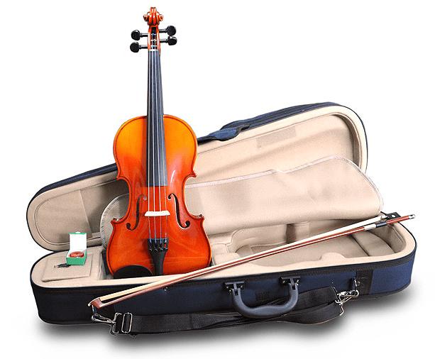 鈴木バイオリン
