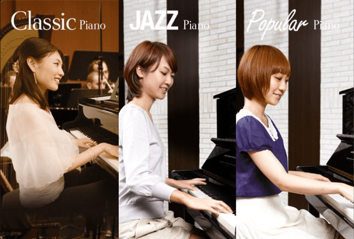 EYSのピアノ教室
